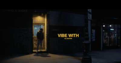 "Watch Eli Sostre's Lonely New Video For ""Vibe With"""