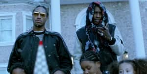 """Watch Future & Young Thug's ice cold """"Group Home"""" video"""