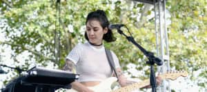 Japanese Breakfast is composing the soundtrack for a new video game Sable
