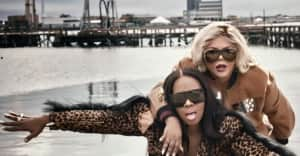 """Watch the music video for Remy Ma and Lil' Kim's """"Wake Me Up"""""""