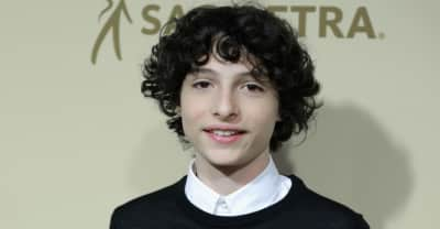 "Finn Wolfhard urges Stranger Things fans to stop ""harassing"" the cast"