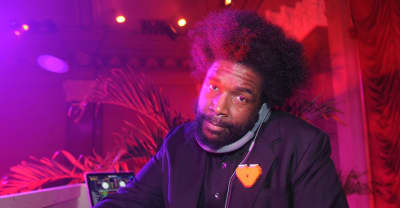 Questlove Is Releasing A New Book Creative Quest