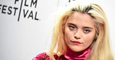 Sky Ferreira shares first photo from her upcoming release