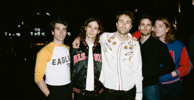 The Vaccines dropped a new album today, which reminds me that they're a great band