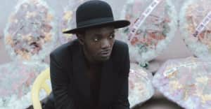 """Heems Adds A Timely Verse To Congolese-Belgian Rapper Baloji's """"Spoiler"""""""