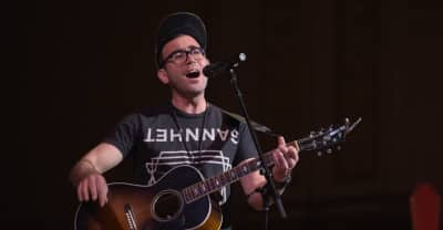 Sufjan Stevens shares release details for Call Me By Your Name soundtrack