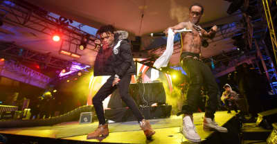 "Rae Sremmurd shares ""CLOSE,"" featuring Travis Scott"