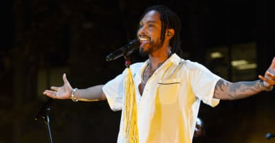 Miguel says he's releasing a Spanish version of War & Leisure
