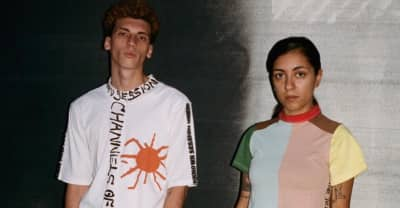 The COME TEES SS18 drop is here