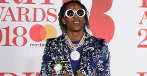 Rich the Kid's estranged wife alleges domestic violence in divorce filing