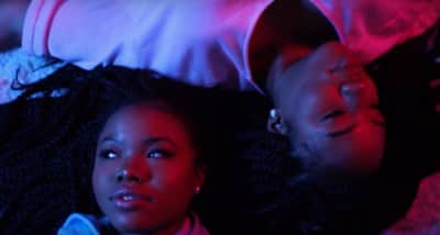 "VanJess Long For A Fantasy In ""Adore"""