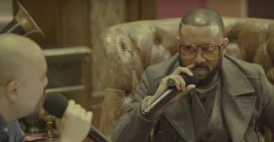 Watch Madlib's Full 2016 Lecture At Red Bull Music Academy