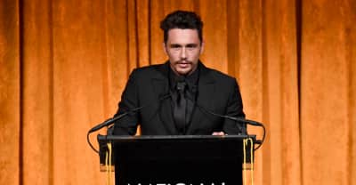 James Franco accused of sexual misconduct by 5 women