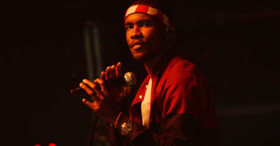 Malay, Frank Ocean's Channel Orange Producer, Will Hold A Reddit AMA On Monday