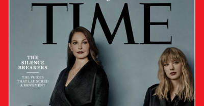 "The #MeToo ""Silence Breakers"" named Time magazine's Person of the Year"