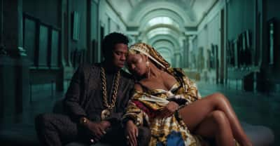 You can now take a tour of The Louvre inspired by Beyoncé and JAY-Z's 'Apes**t' video