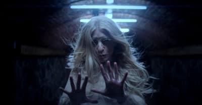 "Watch ionnalee's Stunning New Audiovisual Film ""NOT HUMAN"""