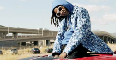 Nef The Pharaoh Was Born To Rule