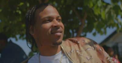 G Perico knows exactly where he comes from