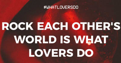 "Maroon 5 Drops ""What Lovers Do"" Featuring SZA"
