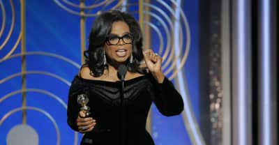National Museum of African American History announces Oprah Winfrey Show exhibition