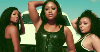 "Watch Trina Remix DJ Khaled And Drake's ""For Free"""