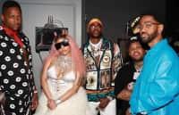 "YG drops the video for ""Big Bank"" featuring 2 Chainz, Big Sean and Nicki Minaj"