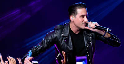G-Eazy has reportedly pled guilty to assault and drug possession charges in Sweden