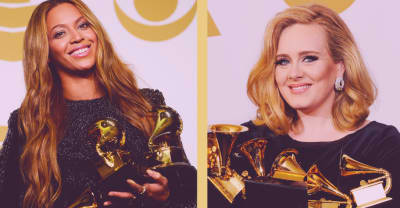 There Is No Beyoncé Vs. Adele Grammys Face-off. They Will Both Conquer.