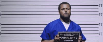 "ScHoolboy Q's New Music Video ""Tookie Knows II"" Is Part Two Of His Short Film"