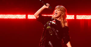 Taylor Swift voices support for March For Our Lives in rare political statement