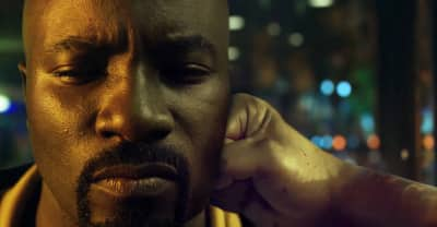 Luke Cage Is Coming Back For A Second Season