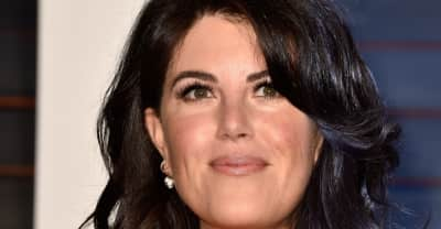 Monica Lewinsky gets her own strain of weed