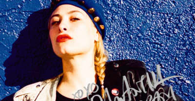 "Samantha Urbani Announces Policies Of Power EP And Shares The Stellar ""Hints & Implications"""