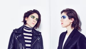 Tegan And Sara To Support LGBTQ Girls And Women With New Foundation