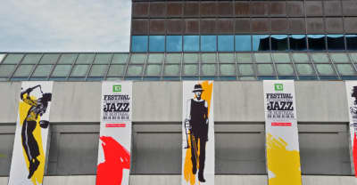 Montreal International Jazz Festival cancels show about slavery by white artists