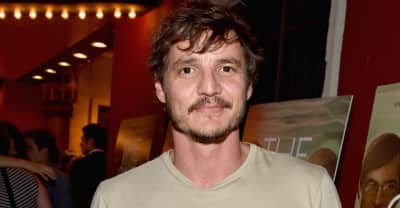 Pedro Pascal joins If Beale Street Could Talk