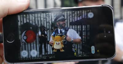 Here's How To Get Back The Legal Options You Lose By Playing Pokémon Go
