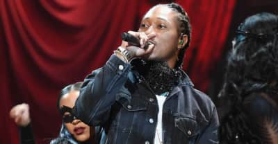 "Future shares new song ""I.C.W.N.T"""