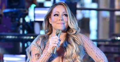 Twitter Went In On Mariah Carey's New Year's Eve Performance; Mariah Responds