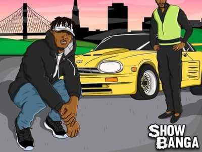 Listen To Show Banga's ShowTime 2 Album