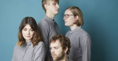 "Yumi Zouma Debuts ""Half Hour,"" A Love Song About Death"
