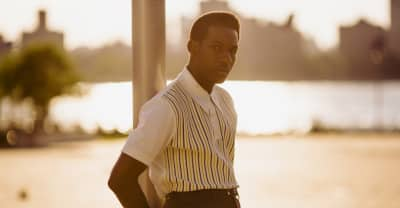Leon Bridges' Deluxe Version of Coming Home Features Five New Songs