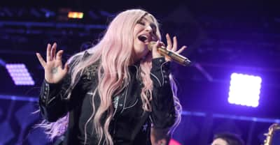 """Kesha shares """"This Is Me"""" from The Greatest Showman soundtrack"""