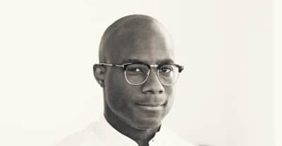 Barry Jenkins Won His First Oscar