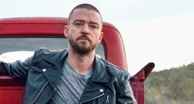 "Justin Timberlake's ""Man of the Woods"" is here"