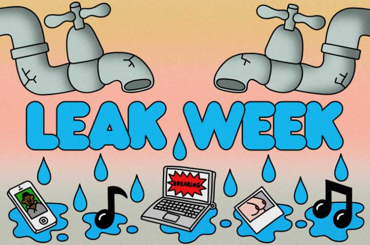 Introducing Leak Week