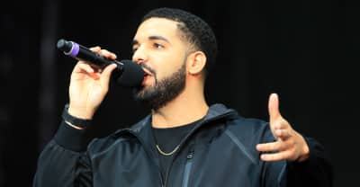 This is the music Drake says inspired him while making Scorpion