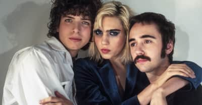 Sunflower Bean on the grown-up uncertainty that inspired Twentytwo in Blue