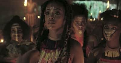 "Nitty Scott Celebrates ""La Diaspora"" In New Short Film"